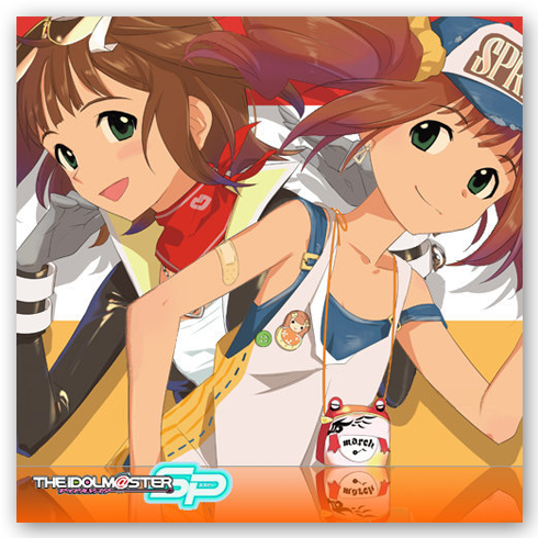 THE IDOLM@STER MASTER SPECIAL