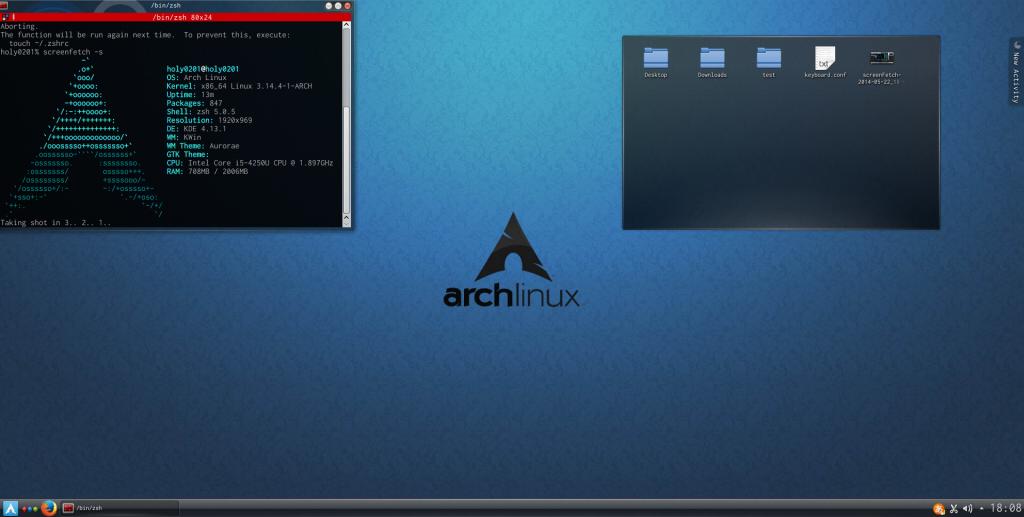 screenFetch-arch