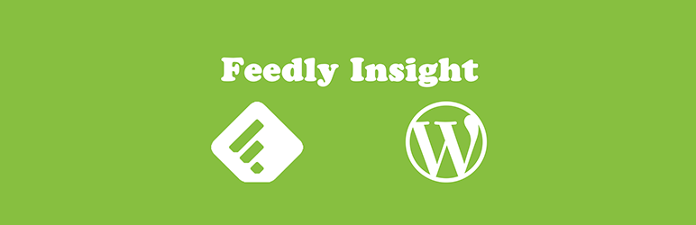feedly_insight