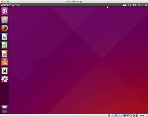 Ubuntu 15.04 on Mac