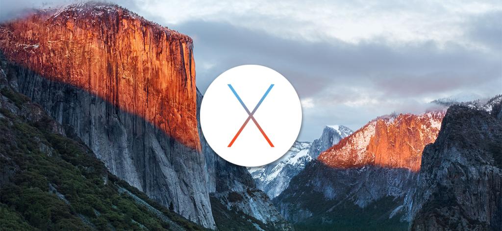 Mac OS X El Capitan、配信開始!無料アップデート可能