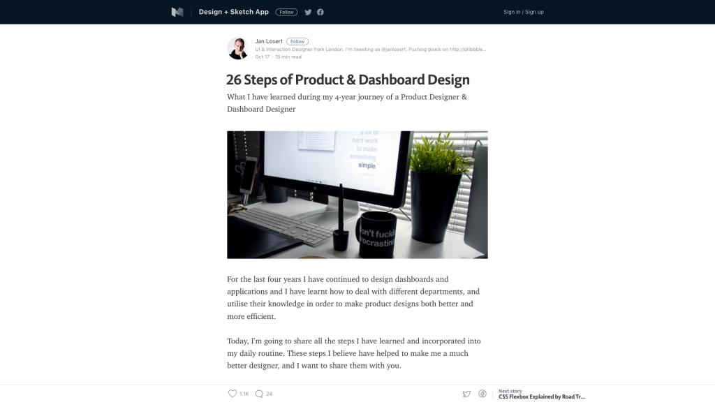 スクリーンショット: Design + Sketch App